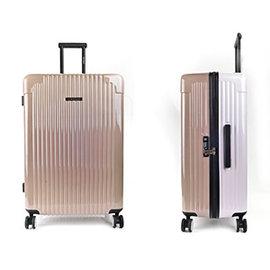 美國百夫長Centurion專櫃行李箱【卡布奇諾】外航團購單-29/26尺寸可選,特價僅3,800(原價12,800)