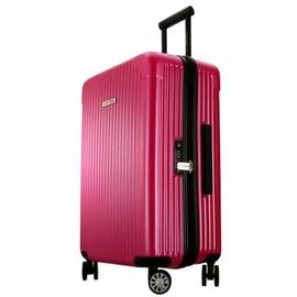 【預購】美國百夫長Centurion專櫃行李箱【LAS拉斯維加斯桃紅】外航團購單-29/26尺寸可選,特價僅3,800(原價12,800)