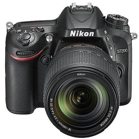 *Nikon D7200 18-140mm單鏡組(公司貨)-送32G記憶卡+大清潔組