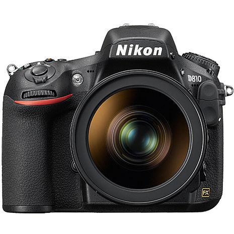 Nikon D810+24-120 ED VR 旗艦型全片幅FX單眼相機組(公司貨)-送專屬電池+專業攝影包+鋼化玻璃貼+HDMI+遙控器+快門線+減壓背帶+UV保護鏡+大清潔組