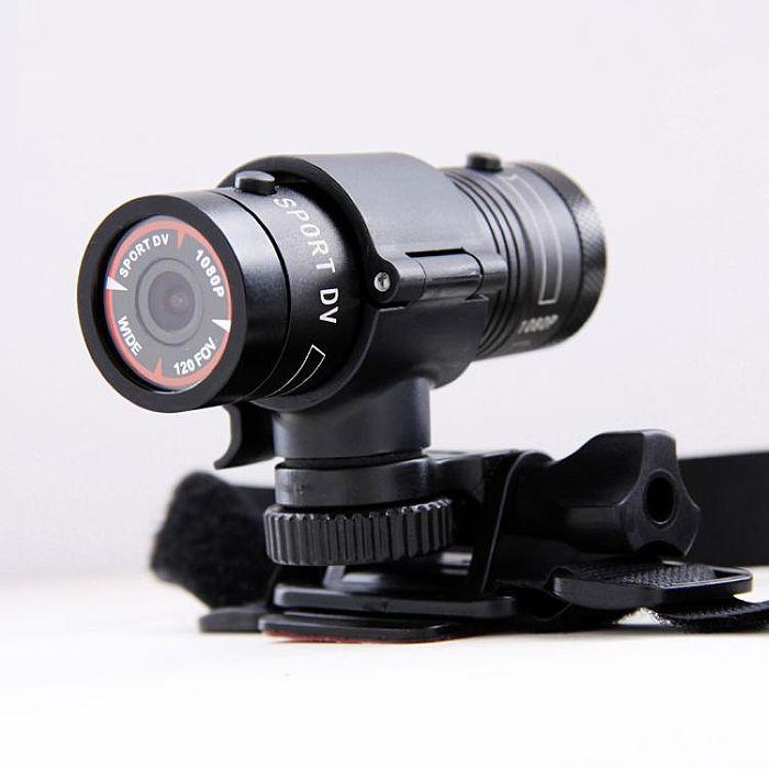 SUNIWIN 雙贏 超廣角防水型1080P 極限運動 / 機車行車記錄器