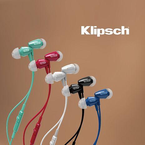 Klipsch S3m 唯一跨平台智慧耳機