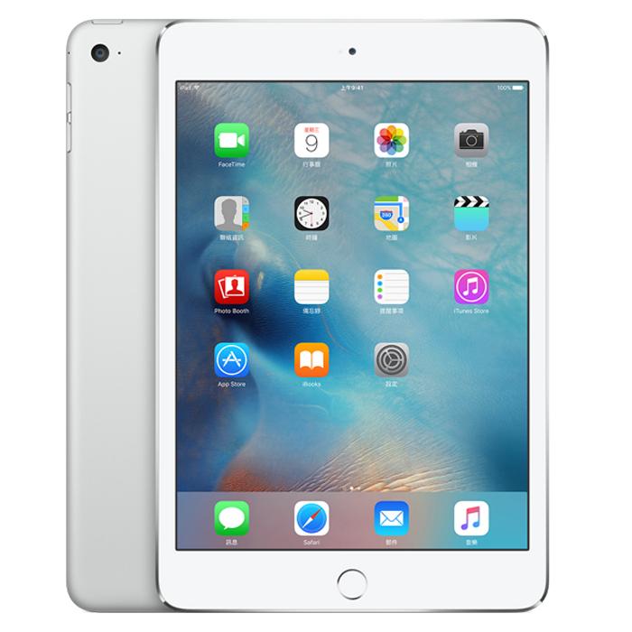 【送玻璃貼】Apple iPad mini4 WiFi 64G