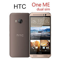 HTC One ME dual sim 4G雙卡雙待指紋機^~送 雙好禮