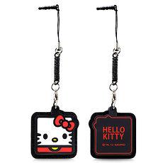 Garmma Hello Kitty 3.5mm吊飾特殊導電泡棉觸控筆