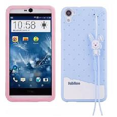 FABITOO法比兔吊繩 背蓋~HTC Desire 826 ~Hoobbe~火柴棒 觸控