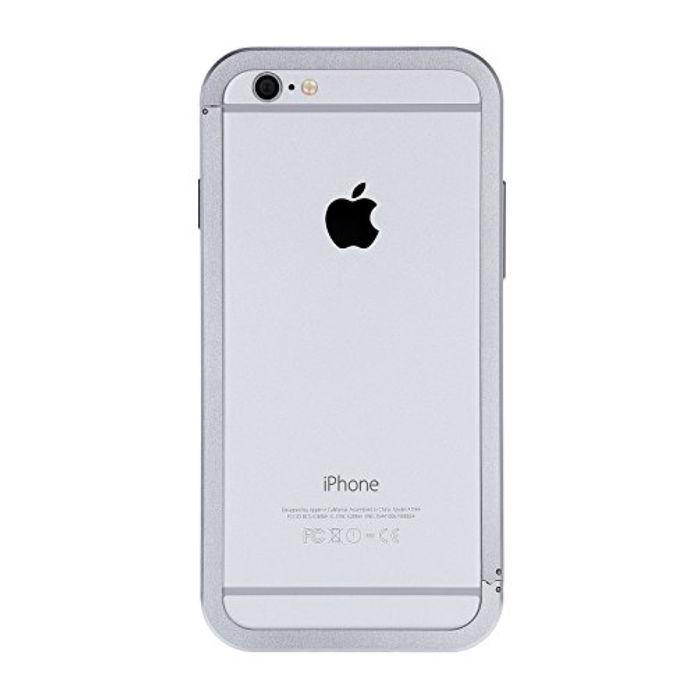 id America Cushi Band 透明邊框- iPhone5/S SE