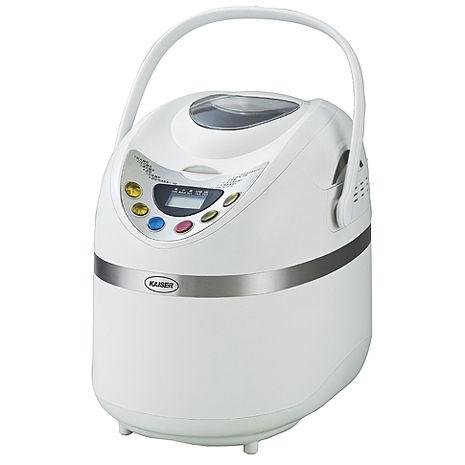 【威寶家電】KAISER 威寶多功能麵包製造機(BM1129)