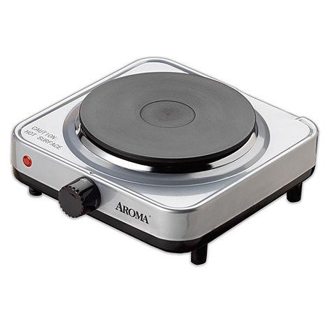 【威寶家電】AROMA 多功能輕巧電熱爐 (AHP-303SB)