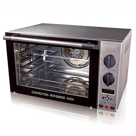 【威寶家電】KAISER威寶 頂級大廚42L全功能烤箱 (KH-42-II)