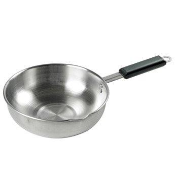《御膳坊》不銹鋼雪平鍋20cm (2入組)