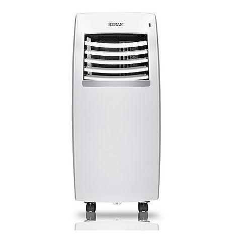 【HERAN 禾聯】4-6坪移動式空調 (特賣)