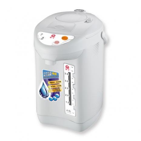 【晶工牌】4.0L電動熱水瓶(JK-8540)