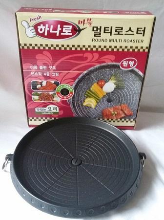 韓國烤盤 韓式烤盤 瓦斯爐 專用
