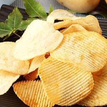 煌輝食品100% MIT 媽媽手作洋芋片-四川辣子雞(200g)
