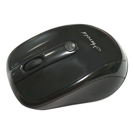 "Harold""閃靈快手""2.4G無線光學滑鼠(GM-68)"