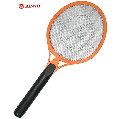 KINYO電池式安全3層強力捕蚊拍(CM-2211)
