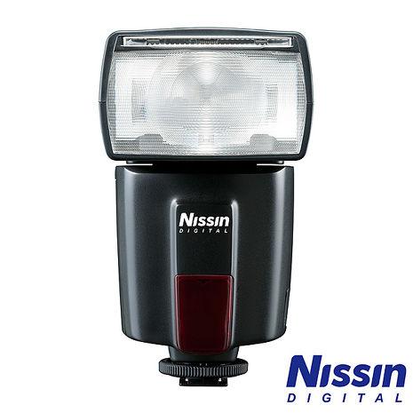 Nissin Di600 For Canon 多種無線出發功能閃光燈