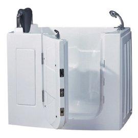 【海夫健康生活館】開門式浴缸108-A 其本款 (110*68*92cm)
