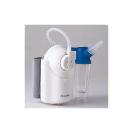 禾記動力式鼻沖洗器 (未滅菌) 潔鼻康RCo-Care:手腕型氣水式免嗆水洗鼻機