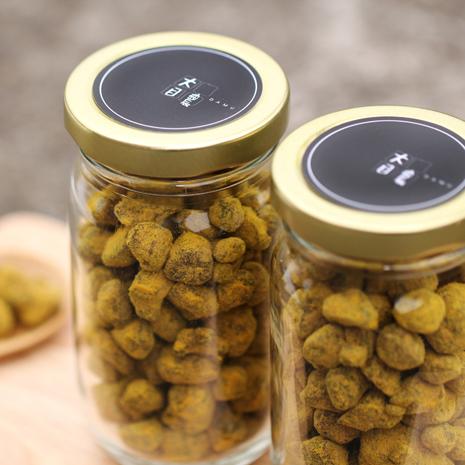 [ 大目農田 ] 薑黃黑糖塊x2罐(150g/罐)活動品
