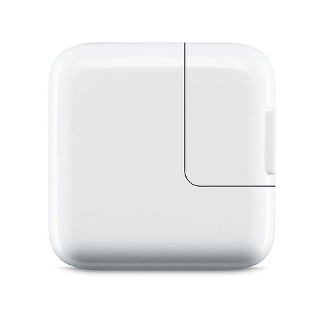Apple iPhone / iPad 原廠 12W USB 電源轉接器MD836 (裸裝)