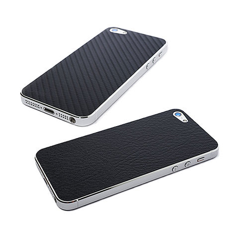 Unigoo Apple iPhone5/5s 手機特殊保護背貼