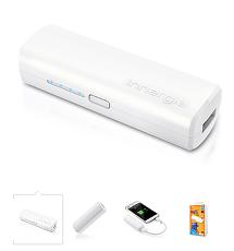 Innergie 台達電 Pocketcell V2600 口袋行動電源