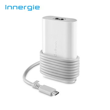 Innergie 台達電 PowerGear USB-C 45 薄型45瓦(限Macbook專用)/ Laptop USB Type C筆電充電器/變壓器