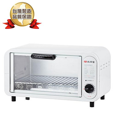 尚朋堂 8L電烤箱SO-388