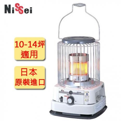 【日本Nissei】古典煤油暖爐/NDH-S47X