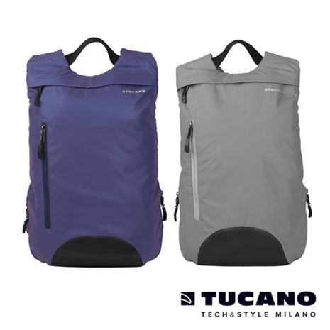 TUCANO LUNA 運動型防潑水反光後背包