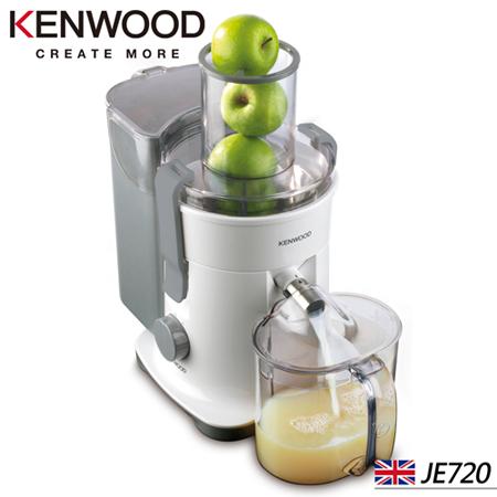 英國Kenwood 榨汁機 JE720