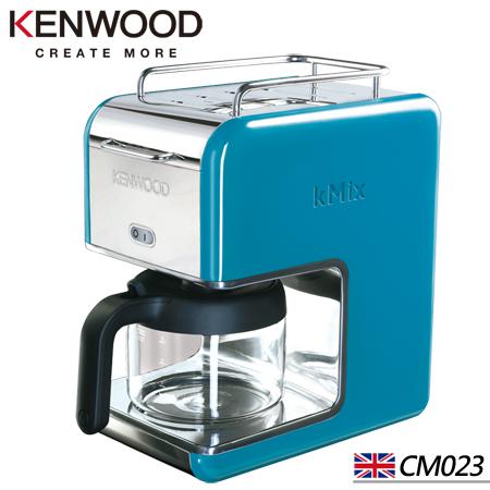英國Kenwood kMix美式咖啡機 CM023