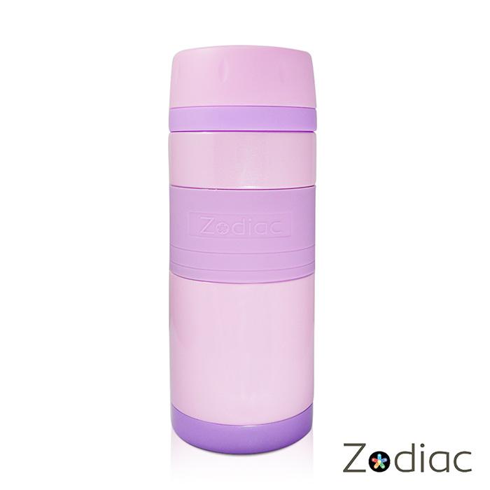 Zodiac諾帝亞 #316不銹鋼炫彩真空保溫瓶350ml(ZOD-MS0204)-11特賣
