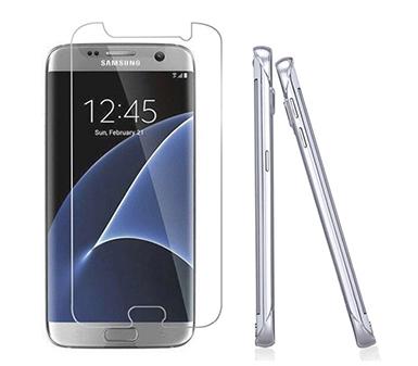 透明殼專家SAMSUNG S7 Edge超薄抗刮保護殼