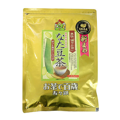 [MIJ] 日本 無咖啡因 刀豆茶(2016新豆限定版)