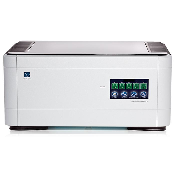 美國 PS Audio P10 Power Plant 電源處理器 打造純淨音質 提供最真實的感動