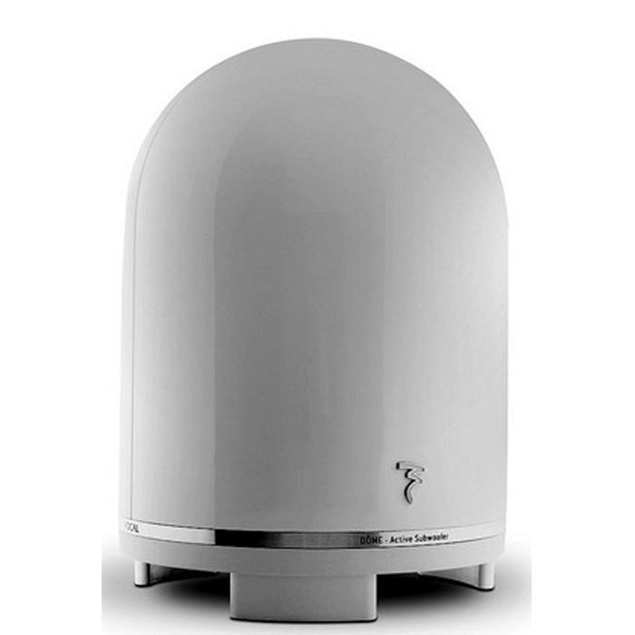 FOCAL Dome Subwoofer 重低音喇叭 實現時尚生活風 打造當今最高標準的喇叭
