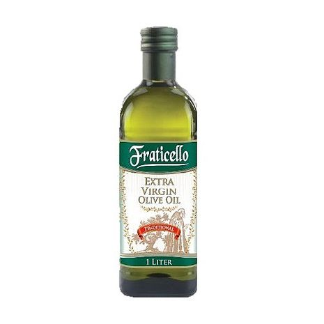 帆聖西歐FRATICELLO初榨橄欖油(1L)