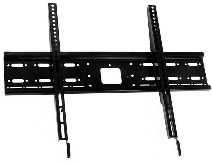 固定式壁掛架(適用42~65吋液晶/電漿電視)
