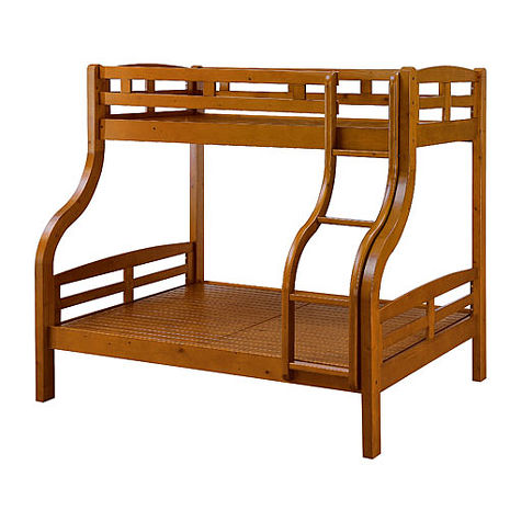 高腳型子母床