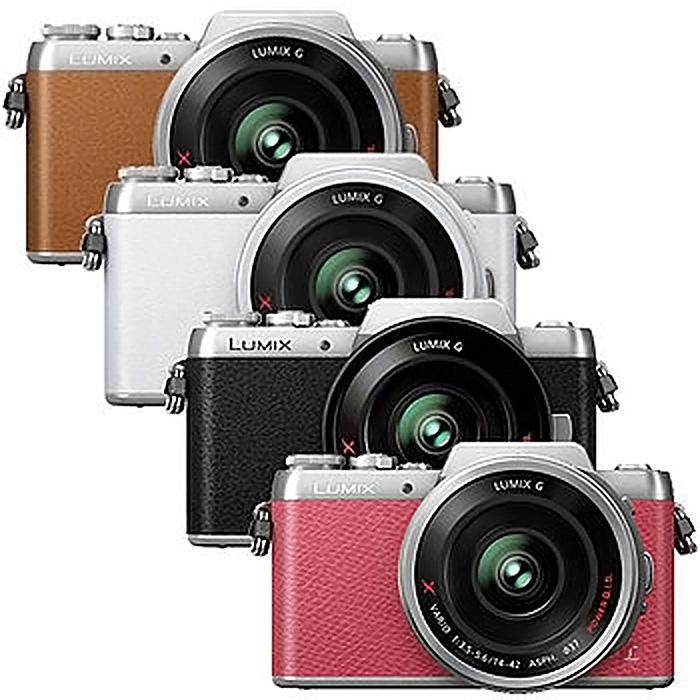 (公司貨)Panasonic GF7 X14-42mm 變焦X鏡超值組