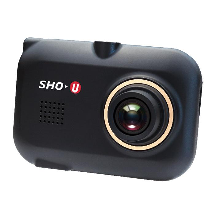 SHO-U  Sniper狙擊者 VR-01 新世代高畫質行車紀錄器