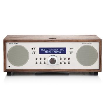 Tivoli MUSIC SYSTEM II雙聲道音響(共兩色)~經典數位