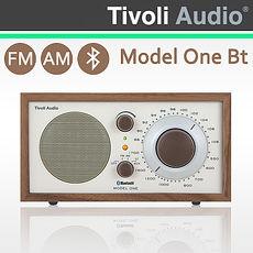 Tivoli MODEL ONE BT無線藍芽喇叭收音機^(共四色^)~