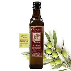 皇璽冷壓初榨橄欖油 ^(1瓶500ML^)^(活動^)