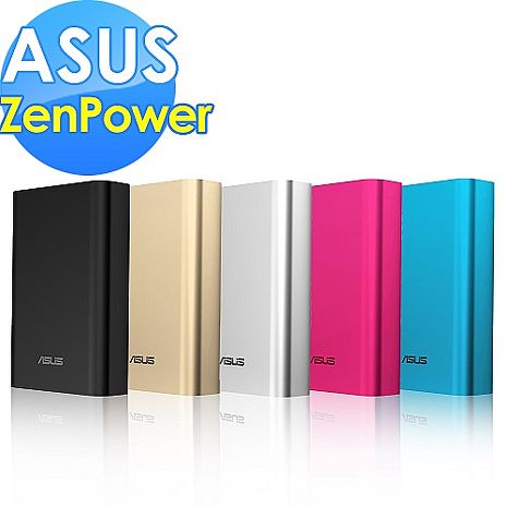 【ASUS 華碩】ZenPower 10050mAh 高容量行動電源 移動電源
