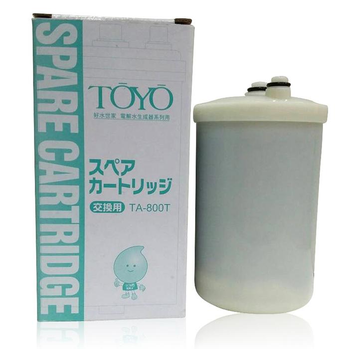 TOYO電解水濾心TA-800T