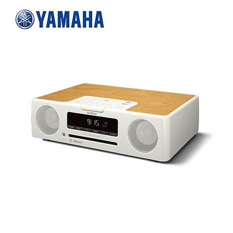 YAMAHA 山葉 桌上型音響 TSX-B235 CD.藍芽.USB 床頭音響